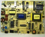 LCD,Netzteilmodul,Toshiba,Vestel, 17IPS20, 75036600, defekt, 1409, F365855 , €18,98