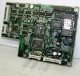 Platine,OKI,Fax, 2PU4005-2747, gebraucht, 1410008, €34,45