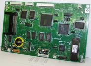 Platine,OKI,Fax, PU3529-5001, YU3529-1002G1, MCNT150, gebraucht, 1410019,D137962,  €46,35