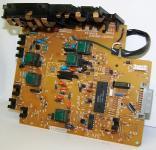 Platine,OKI,Fax, PU4057-3504P2,FXHA, gebraucht, 1410020, €29,69