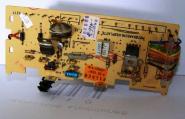 Motoranschlussplatte (VCR2X4L), Grundig, 27502-012.12, gebraucht, 1410132, 8082784, €15,41