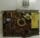 Bildrohrplatte,Thomson, CRT5500S, gebraucht,1410246, 27779