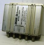 Sat-Verteiler,4fach,PowerPass, DRAKE,950-1750MHz,2604, gebraucht, 1410307, €13,03