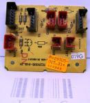 S-VHS,Anschlußplatte, Grundig,29305-015.31, gebraucht, 1410466,8086977, €5,89