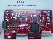 Digitalplatte,605MS0020.A6/911, MS0020A8,V0720LY, Metz, gebraucht, 1410633, €35,64