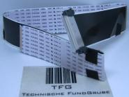 LVDS-Kabel,CN.A.FFC 51P/500 W/C0.5MMLVDS(UNDL-2DN03, Vestel,23221207, Neu,1410809,F752616,€16,26