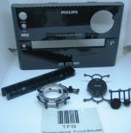 FRONTBLENDE PLASTIK, Philips,Neu, 996510059465,1410899,1410930, D857916,€19,09