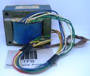 Netztrafo,ESR-100, gebraucht ,1410945,€11,84