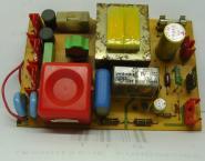 Netzteilplatte,Blaupunkt, 8668303720A, gebraucht, 1411284, 611061,€21,36