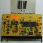 Anzeige,Senderkennplatte, Grundig, 29504-108.51, gebraucht,148879, 370438