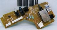 Netzschalterplatte,Philips, 310432805051, gebraucht, 14232, 8509421, €20,17