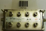 Abzweiger,Astro,8-fach-5-1000MHz,HFT 820