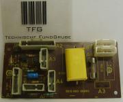 Grundplatte,Philips, 311220334560