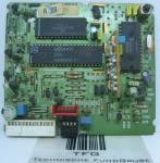 VT-Decoder,Saba,DVT5401, gebraucht,ohne Stützbatterie 2,4V, 144737, 312632