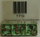 Tunermodul,Thomson, VHF-4100