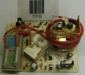 """Bildrohrplatte,Schneider,Dual,DTV3, 33413-38670""""g"""""""