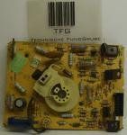 Bildrohrplatte,90°,Grundig, 29304-070.55, gebraucht, 145699, 106945, €20,17