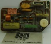 Netzmodul,U540,Philips, 312212868530,482221220778