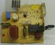 Netzschalterplatte,Grundig, 29304-065.75, gebraucht, 145993, 8086817