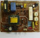 Netzteilplatte,Philips, 310431785181