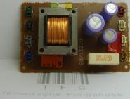Netz-Modul,Philips, 310431777001