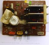 Bildrohrplatte,Philips, 310431786091