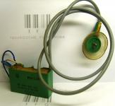 Kaskade,Philips, BG1895-641-444,lg.Kabel, gebraucht