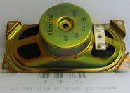 Lautsprecher,Panasonic, 8Ohm,G12D531R2, gebraucht, 147085