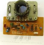 Bildrohrzusatzplatte,Sony, P.C.B., VM,1-634-193-11, gebraucht, 147245, 1304743