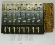 Abstimmung,Schublade, Philips, 8Pr, 312212759930, gebraucht, 147614
