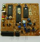 VT-Decoder,Telefunken, DVT5201, 550218.02.000, gebraucht, 147723, 193090