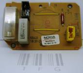 Netzfilter,Nokia, 69113116, gebraucht, 147745