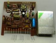 Netzteilplatte,ITT,Graetz, 435402b, gebraucht, 147926