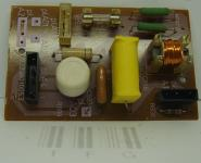 Netzfilter,Philips, 312212332600, 822228010053, gebraucht, 148005