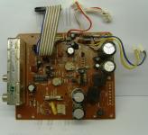 Netzteil,Modulator,Platte, Samsung, Vortec ,JupiterII, REVA91125, gebraucht, 148031