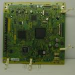 PC BOARD W/COMPONENT, Panasonic, TNPA4422,TXN/DN1VBTE, gebraucht, 148072, P073271
