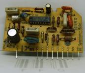 Syncron-Modul,SEL,ITT, 69111512, 428501a, gebraucht, 148233