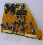 Audio,Modul,Sharp,PWBF7006BMN0, gebraucht, 148452, 242546