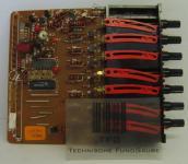 Electronicbaustein,7Pr., Grundig, 29301-016.01,gebraucht,148519, 245429