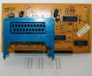 Euro-AV-Buchsenplatte, Grundig,GV430VPS, 759880060300 ,6006.3, gebraucht,148743, 1978937