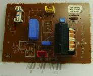 Netzfilter,Philips, 482221211145,310431906992, gebraucht, 148937,2014510
