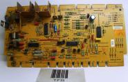 Motoranschlussplatte (Video800), Grundig, 27502-061.01, gebraucht, 149133, 19558