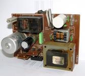 Netzteilplatte,Loewe, 554/390-73110h, gebraucht, 149525,€17,79