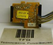 Anzeige,LED,Platte,Grundig, 29304-013.01, gebraucht,149600, 586745,€14,22