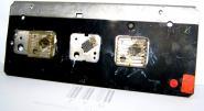 Horizontalendstufenplatte,Grundig,29xx-17.11,  gebraucht, 149813, €9,46
