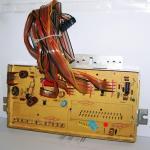 Synthesizer-Chassis, Grundig, 29301-074.21,gebraucht, 149830,298501,€18,98