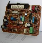 Syncron-Regel-Modul,Saba, 7523601500, gebraucht, 149847, €15,41