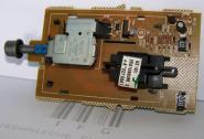 Netzschalterplatte,Thomson, MS1901,25310980M, gebraucht, 149954, 3825113, €17,79