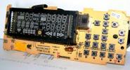 Bedienplatte,VS 920 VPT/HAND), 27506-016.02, gebraucht, 149956, 8083096, €29,69