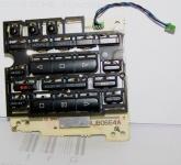 Bedienplatte,RJB0664A, gebraucht, 149996, €21,36